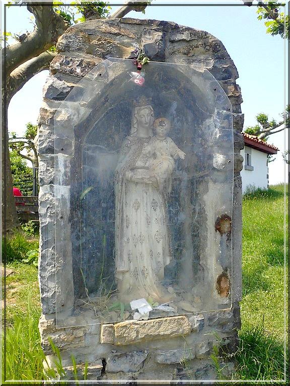 922 - Suite23 : -Notre Chemin vers St Jacques de Compostelle à travers ses anecdotes-