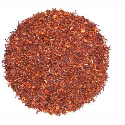 thé rouge ou rooibos