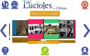 Tab_Lucioles_menu_principal