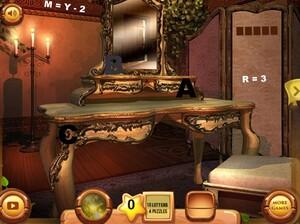Jouer à Mystery manor