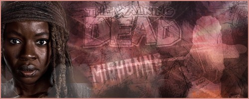 Signature Michonne (The Walking Dead)