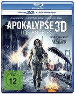 [Blu-ray 3D] Apocalypse Los Angeles