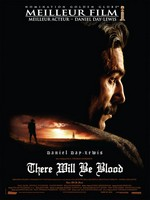 There Will Be Blood affiche