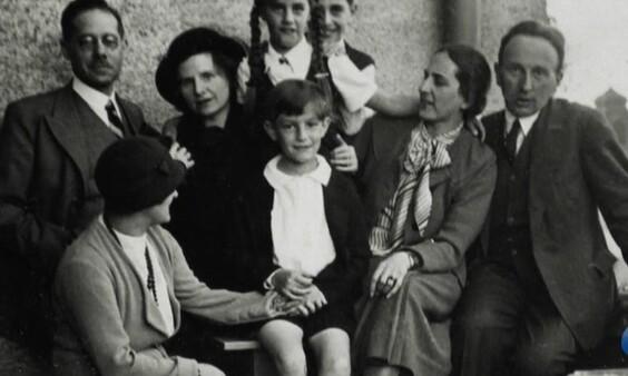 Feuchtwanger, le voisin juif d'Hitler...
