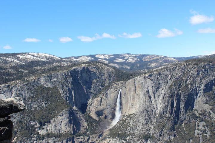 Yosemite -