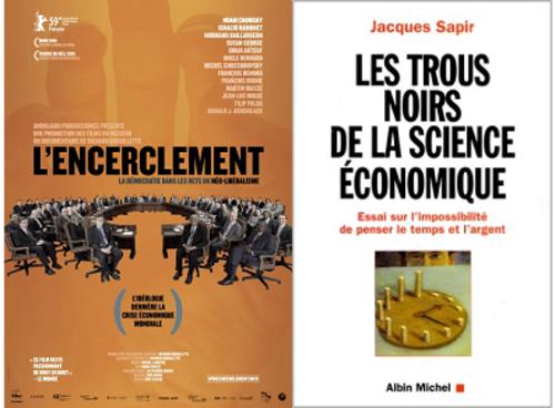 Richard Brouillette, Oncle Bernard l'anti-leçon d'économie, 2016