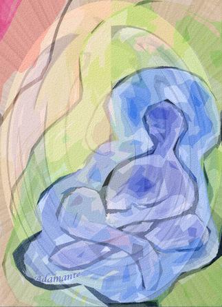 Méditation bouddhique