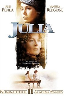 Julia (1977) Poster