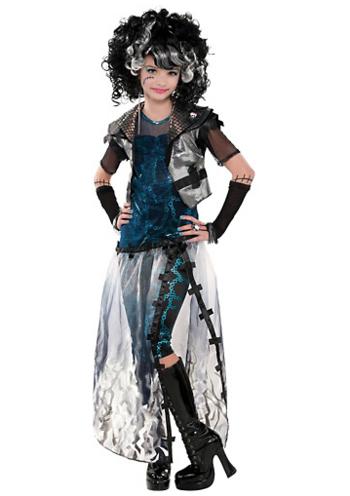 costume ghoules rule frankie