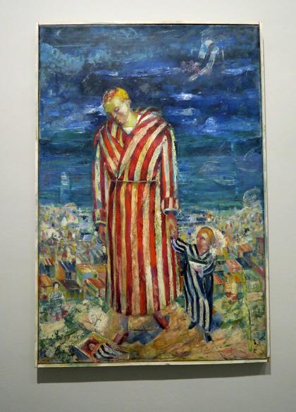 Johannes Itten... l'art, c'est la vie