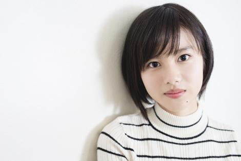 Models Collection : ( [HUSTLE PRESS] -  2017.04.09  Interview / Risaki Matsukaze/松風理咲 : PICK UP ACTRESS )