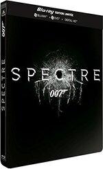 [Blu-ray] Spectre