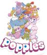 Les Popples