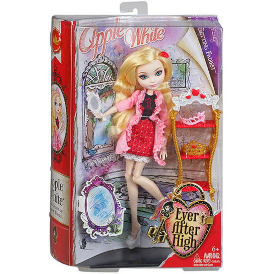 Ever After High getting fairest (3)