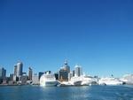 Auckland et sa région