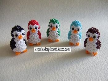 Groupe Pingouin