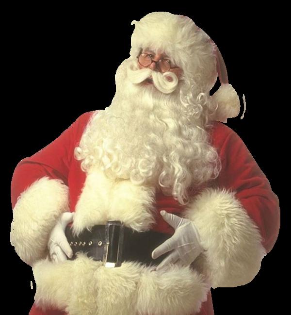 Tubes pères Noël 14