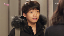 # One More Happy Ending - Episode 4
