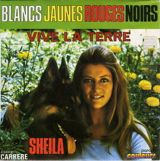 Sheila, 1971