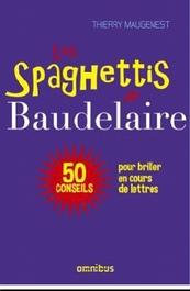 Spaghetis de Baudelaire