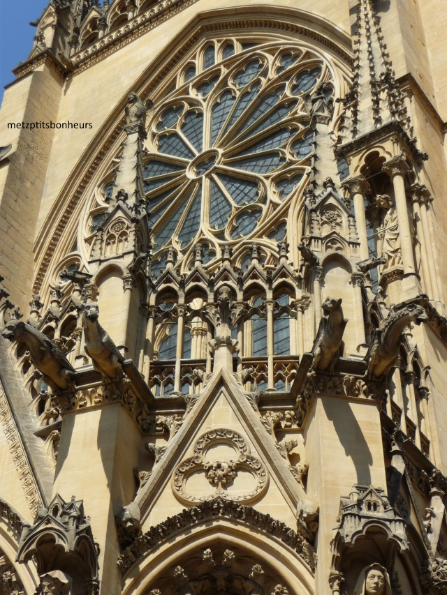 Sympa ma cathédrale...