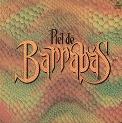 Barrabas - Piel De Barrabas - Complete LP