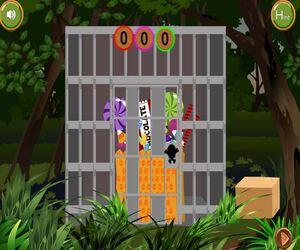 Jouer à 8B Halloween candy bag escape