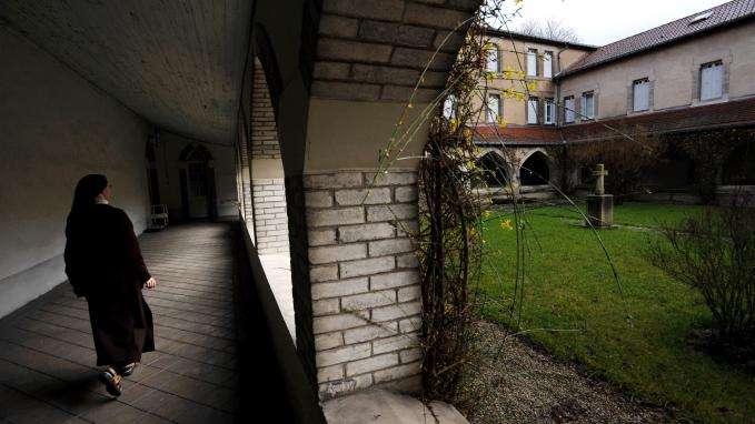 Verdun : deux musulmans poursuivis pour avoir exhorté des religieuses catholiques à se convertir à l'islam