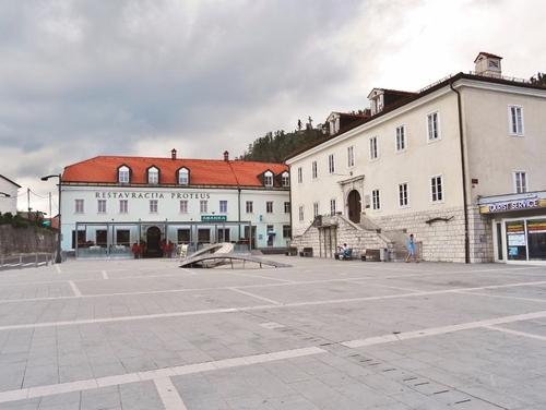 Postjana et Ajdovscuna en Slovénie (photos)