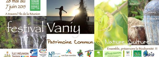 Le festival Vaniy au service du développement durable