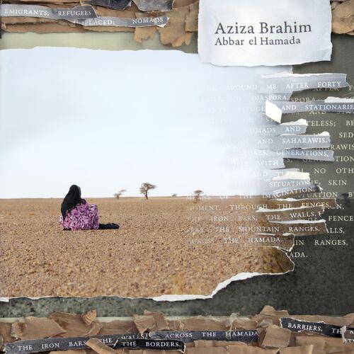 Aziza Brahim - Abbar el Hamada (2016) [World Music , Desert Music]