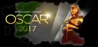 La 89e cérémonie des Oscars du cinéma (89th Academy Awards), organisée par l'Academy of Motion Picture Arts and Sciences, a eu lieu le 26 février 2017 au Dolby Theatre de Los Angeles pour récompenser les films sortis en 2016. ...-----...  Titre : 89th Academy Awards – The Oscars (2017) Année de production : 2017 Date de diffusion : 26 février 2017 Production : Michael De Luca, Jennifer Todd Animateur : Jimmy Kimmel Durée : 3 h 53 min Pays : U.S.A.