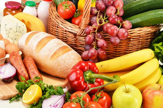 Les degrés de l'alimentation sont au nombre de trois.