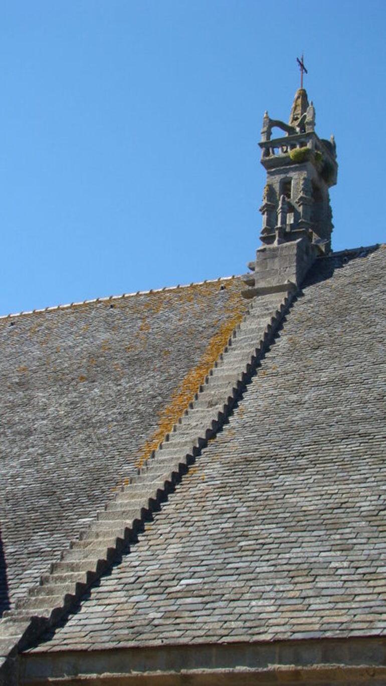 Façades et curiosités de Bretagne