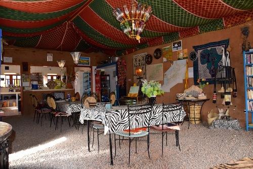 2. De Marrakech à Ouzoud