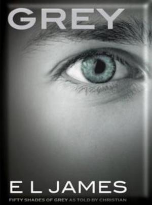 Grey Tome 4 de EL JAMES