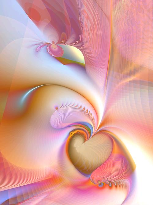 Tubes fractales en jpg