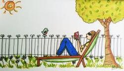 Horaires d'été ...