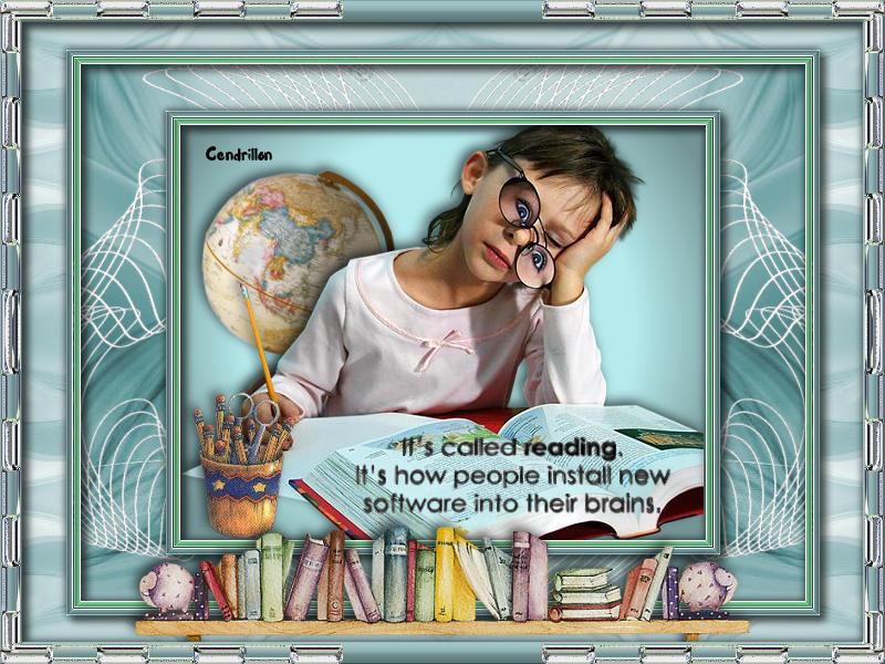 Reading - Jemima