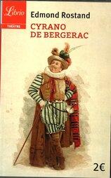 Cyranno de Bergerac  Edmond Rostand