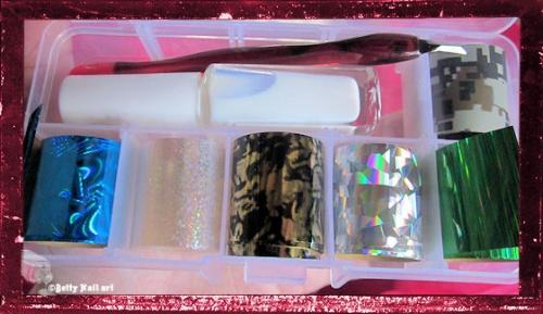 La Kristal Box de Pâques