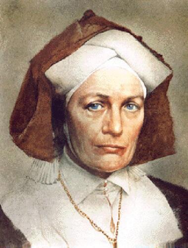 La première compositrice célèbre de l'Histoire