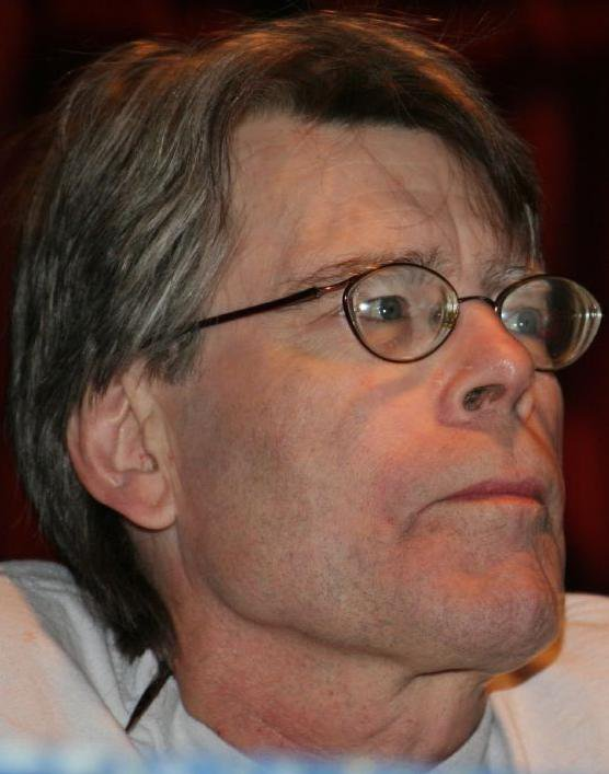 Stephen King — Wikipédia