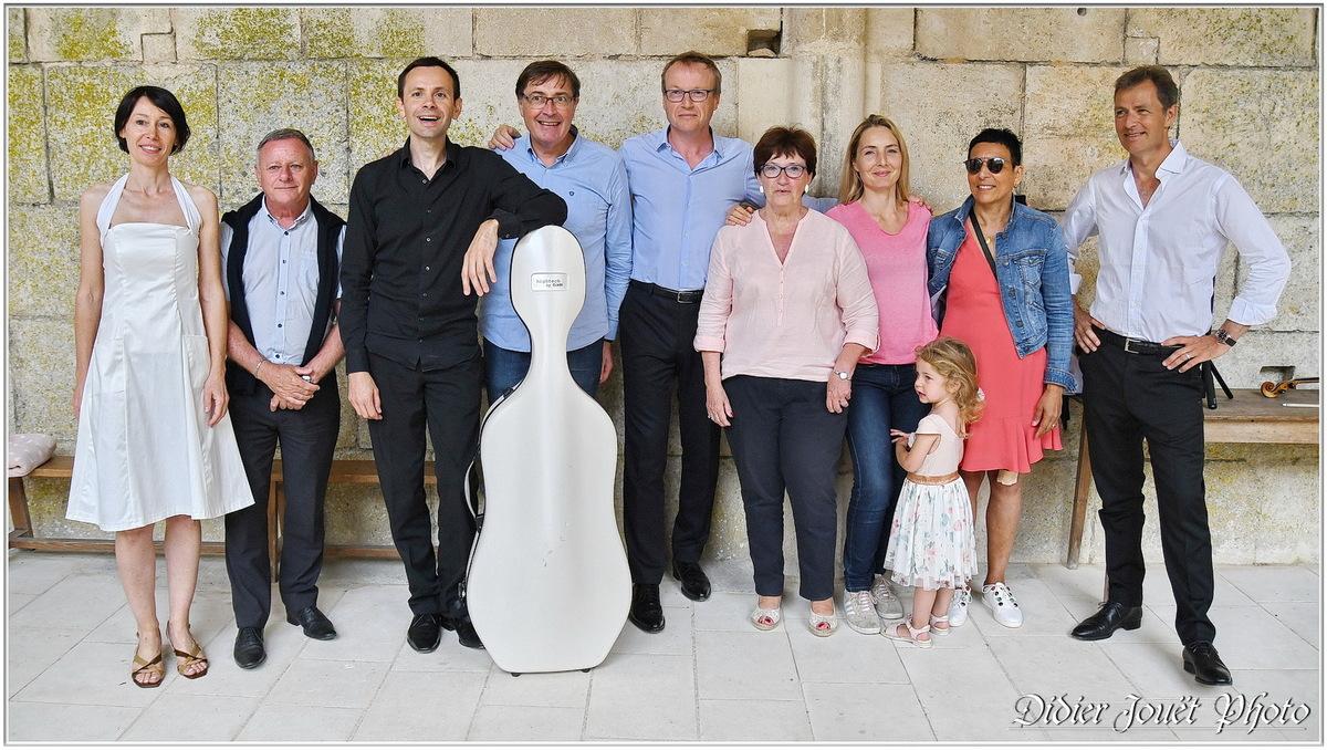 """Festival """"Le Goût de la Musique"""" / Cathédrale de Luçon"""