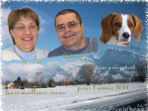 2010 carte voeux 2011 MONTAGE 2