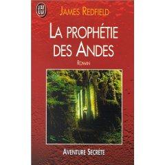 Prophétie des Andes.