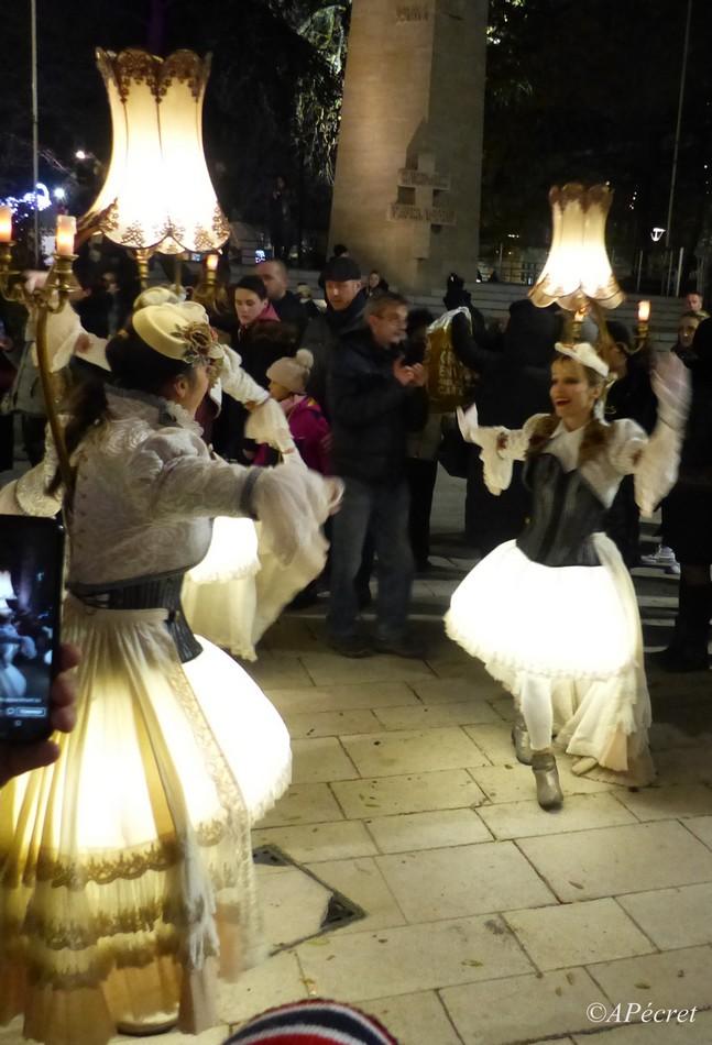Noël à Amiens