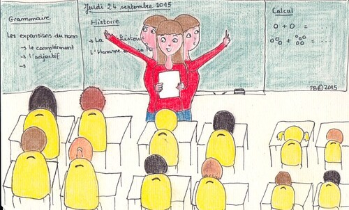 La classe multi-niveau : gestion, conseils, documents...