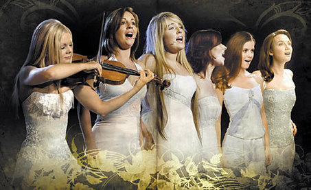 CELTIC WOMAN, New Journey Live at Slane Castle.  Spectacles (Rubrique)