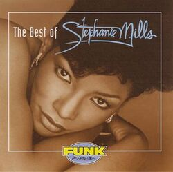 Stephanie Mills - The Best Of - Complete CD